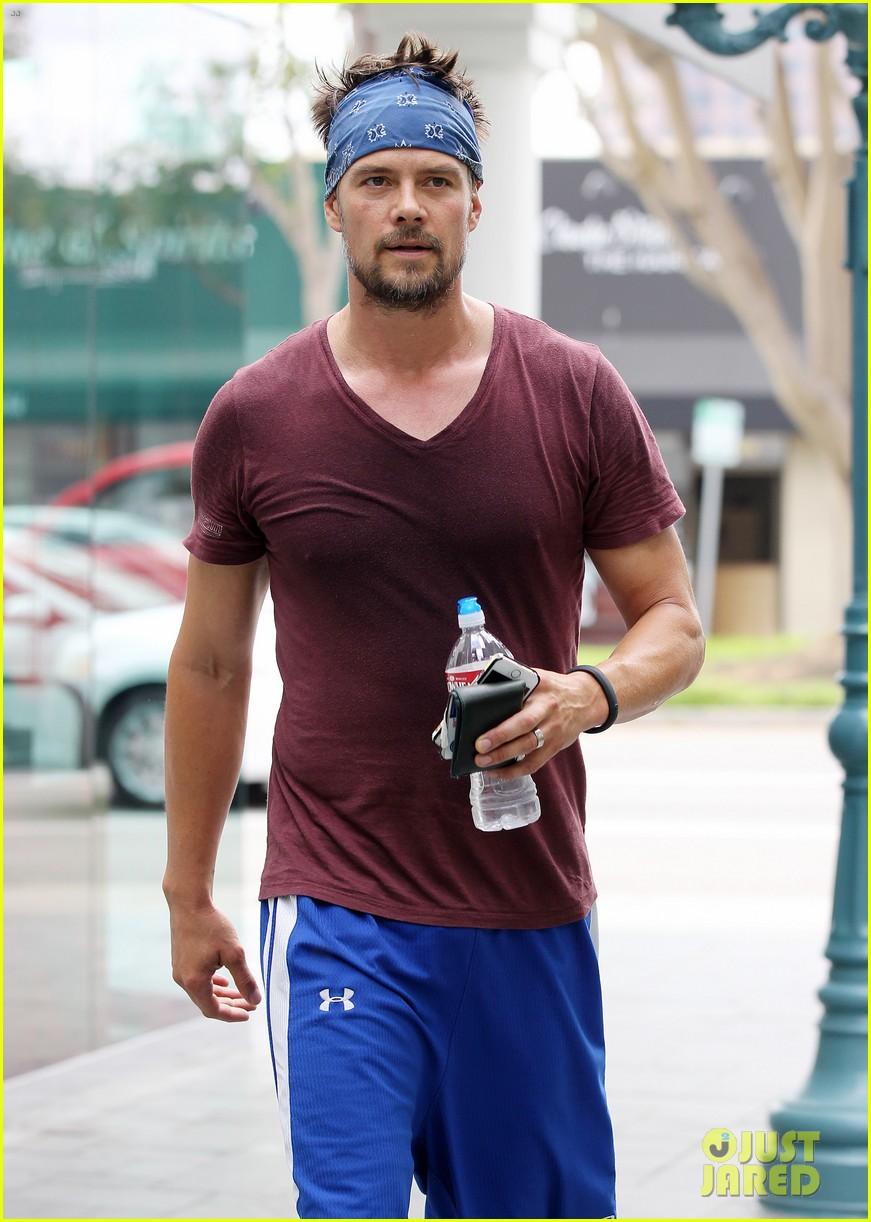 josh duhamel wants landon donovan on us world cup team 213138409