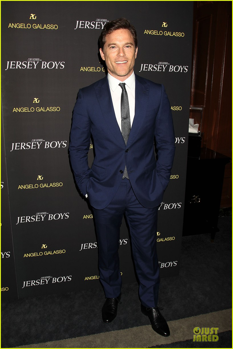 clint eastwood jersey boys cast nyc screening 07