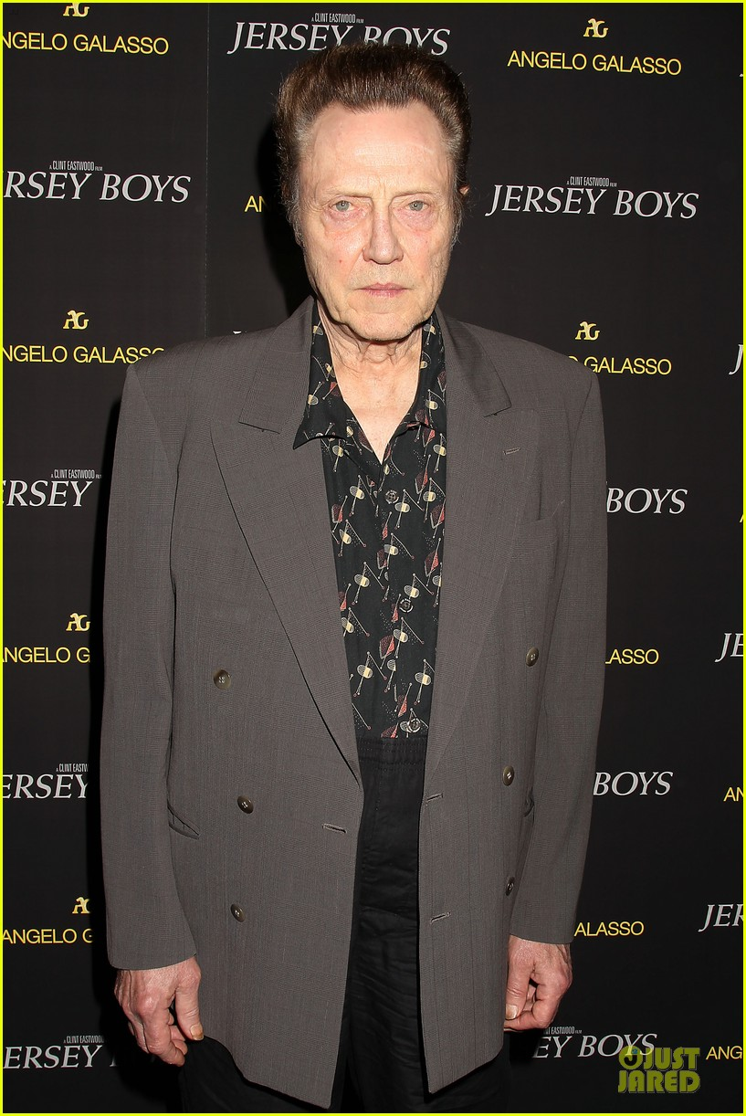 clint eastwood jersey boys cast nyc screening 123132199