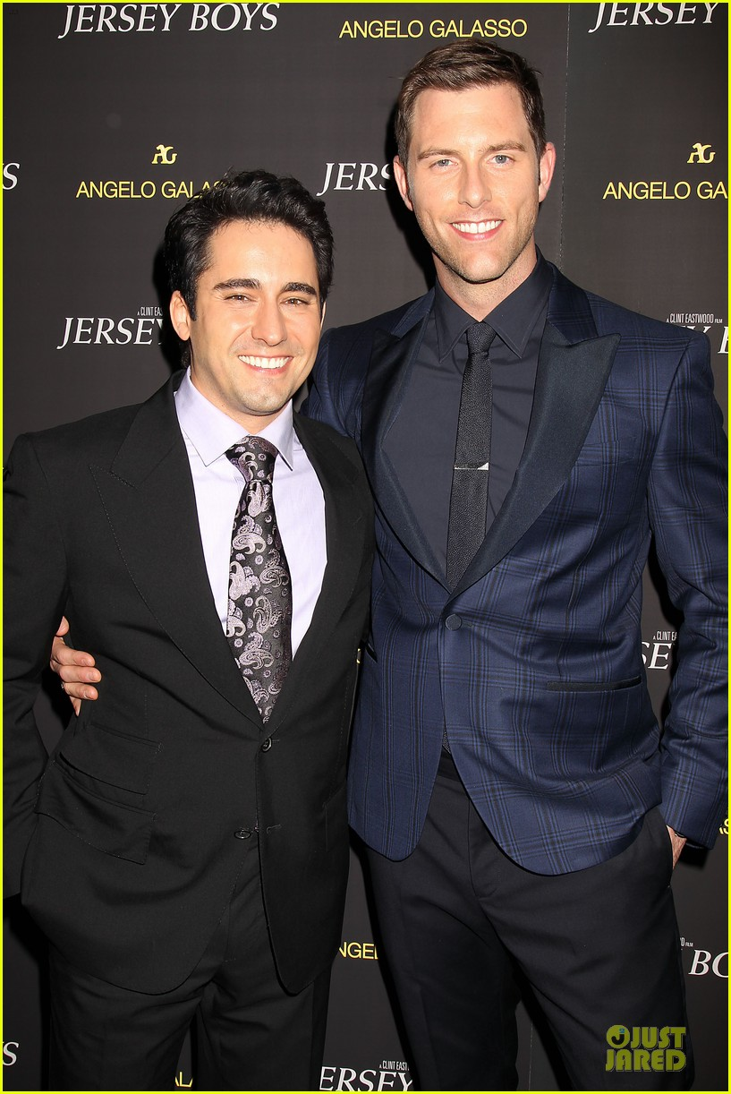 clint eastwood jersey boys cast nyc screening 14