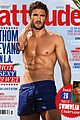thom evans shirtless attitude magazine 02