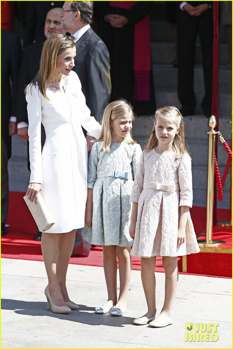 king felipe vi queen letizia of spain coronation 143138767