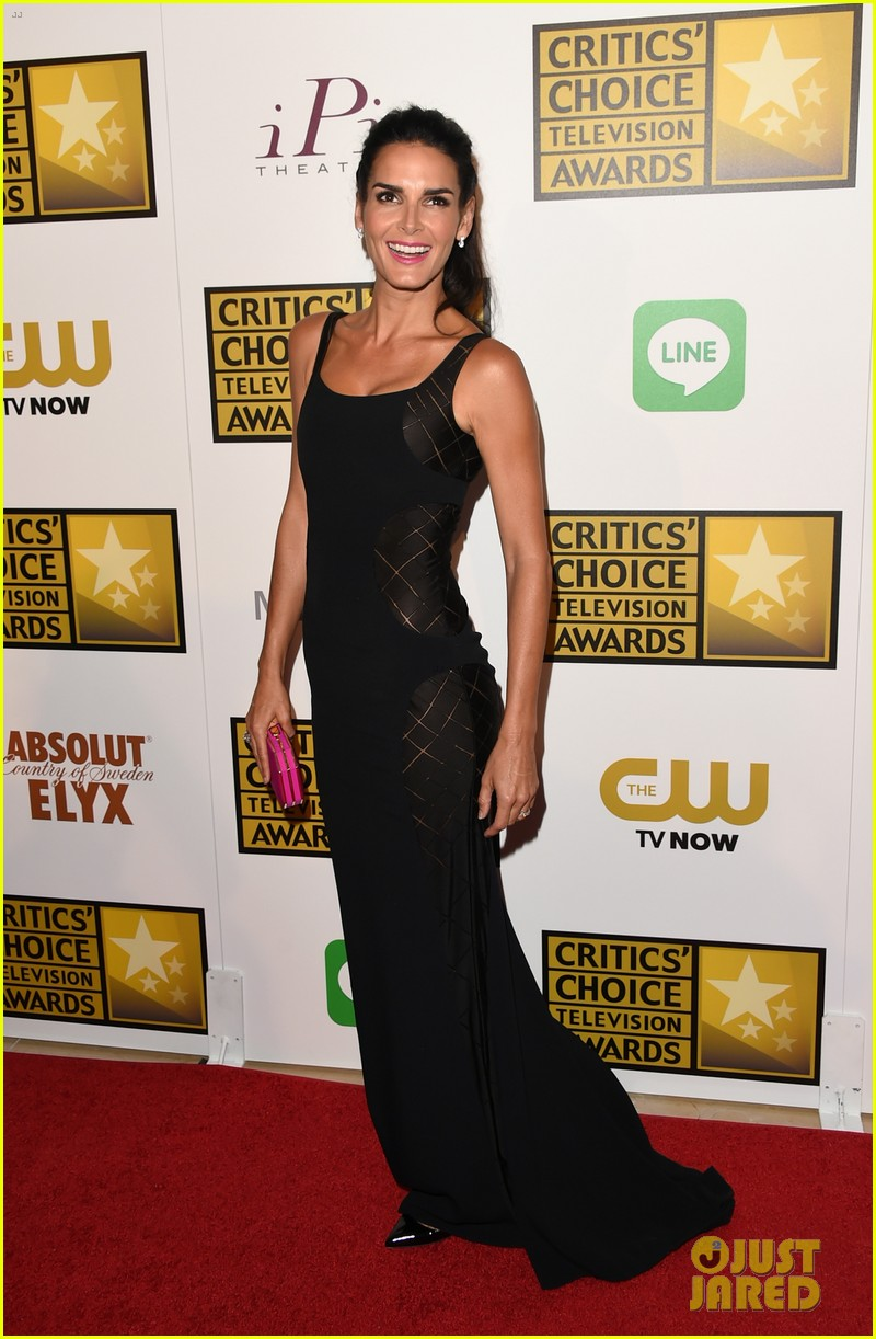 kat graham gina rodriguez critics choice tv awards 2014 203139548