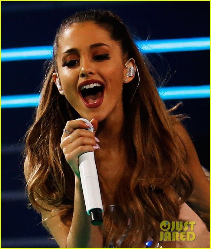 ariana grande problem performance mmvas 2014 023136279