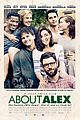 max greenfield aubrey plaza about alex gets poster trailer 01