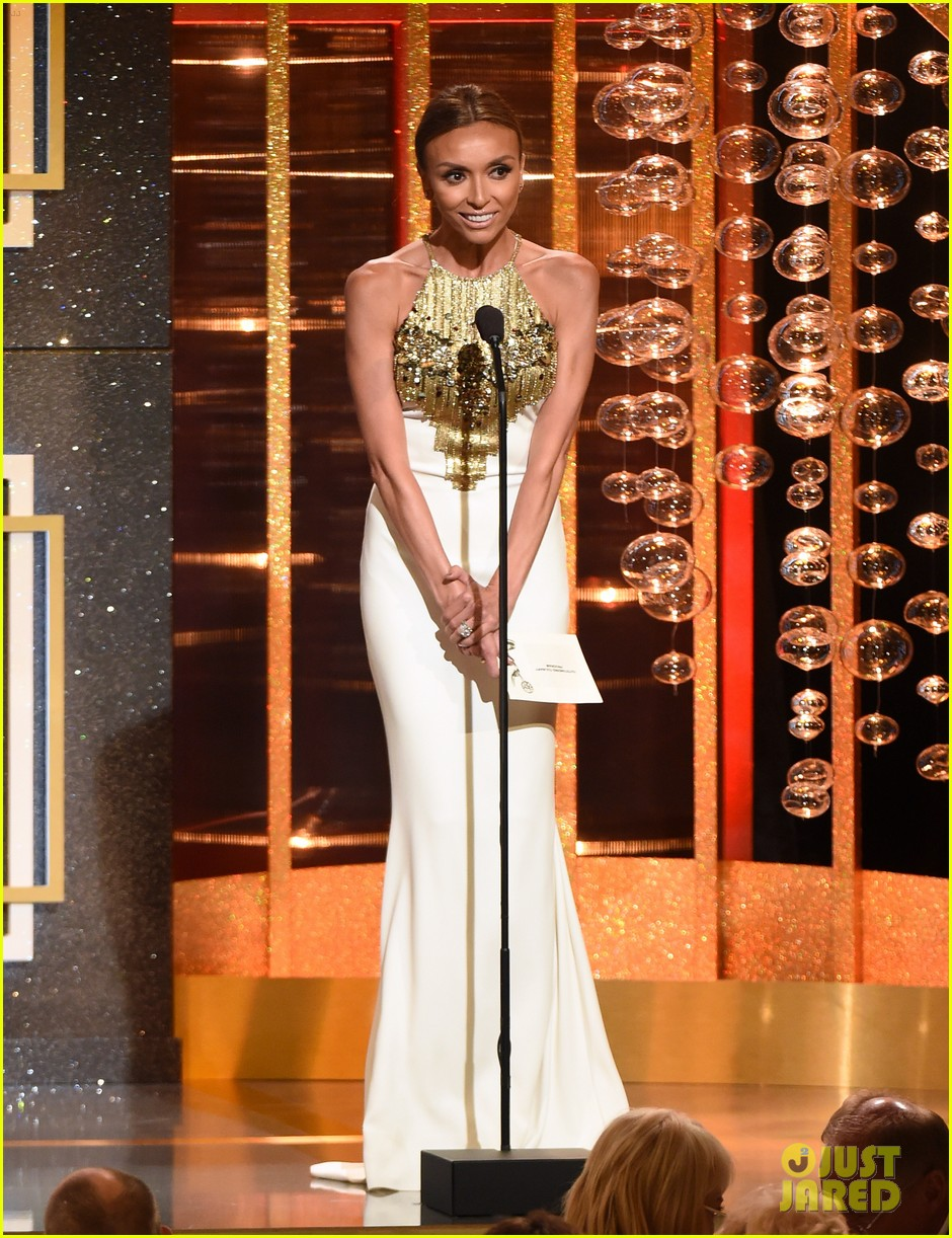 kathy griffin hosts daytime emmy awards 2014 12