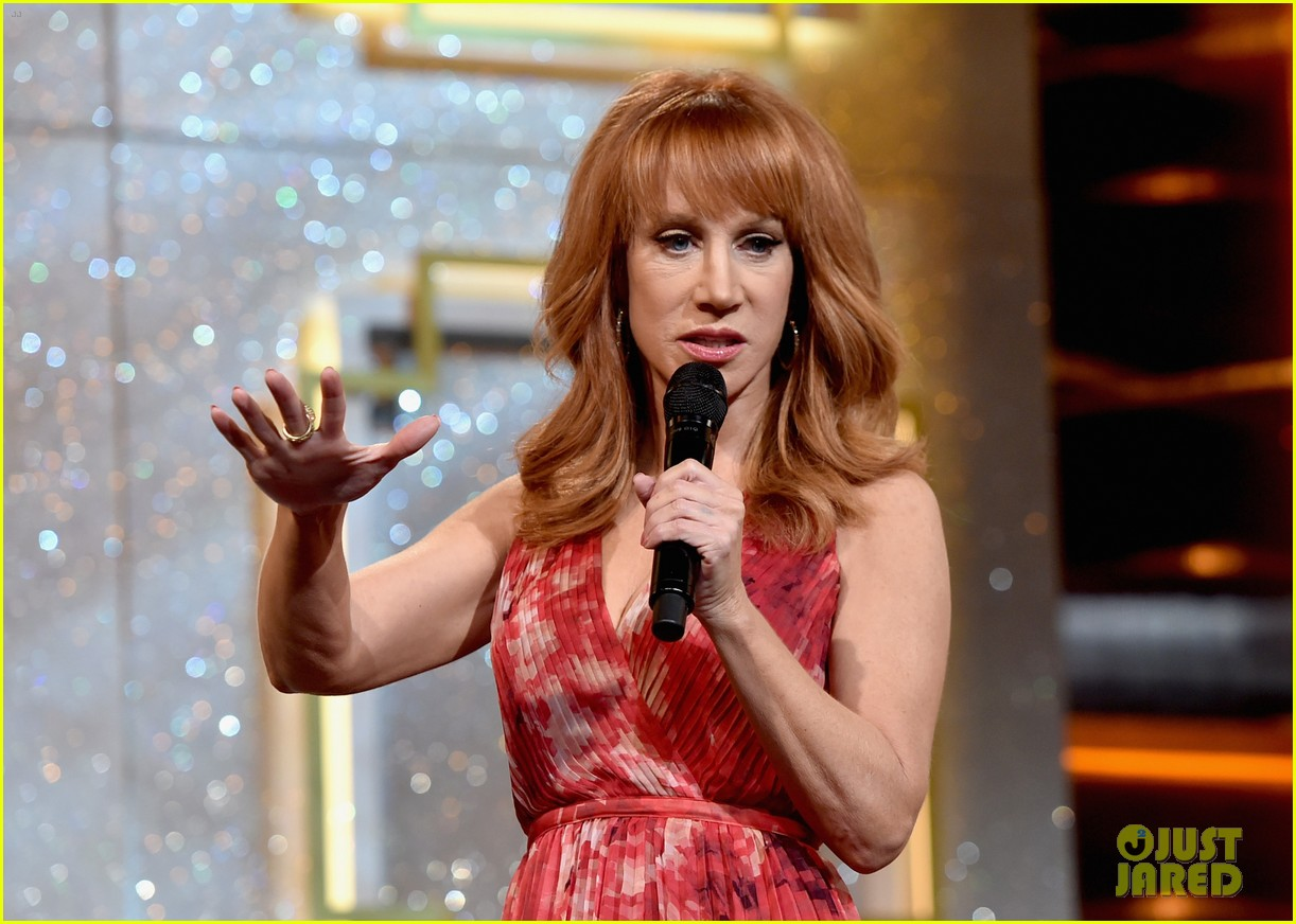 kathy griffin hosts daytime emmy awards 2014 16