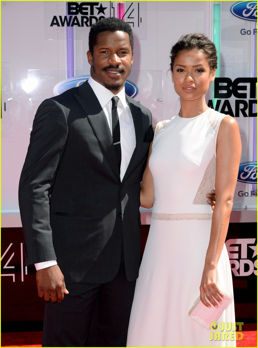 gugu mbatha raw nate parker bet awards 2014 02