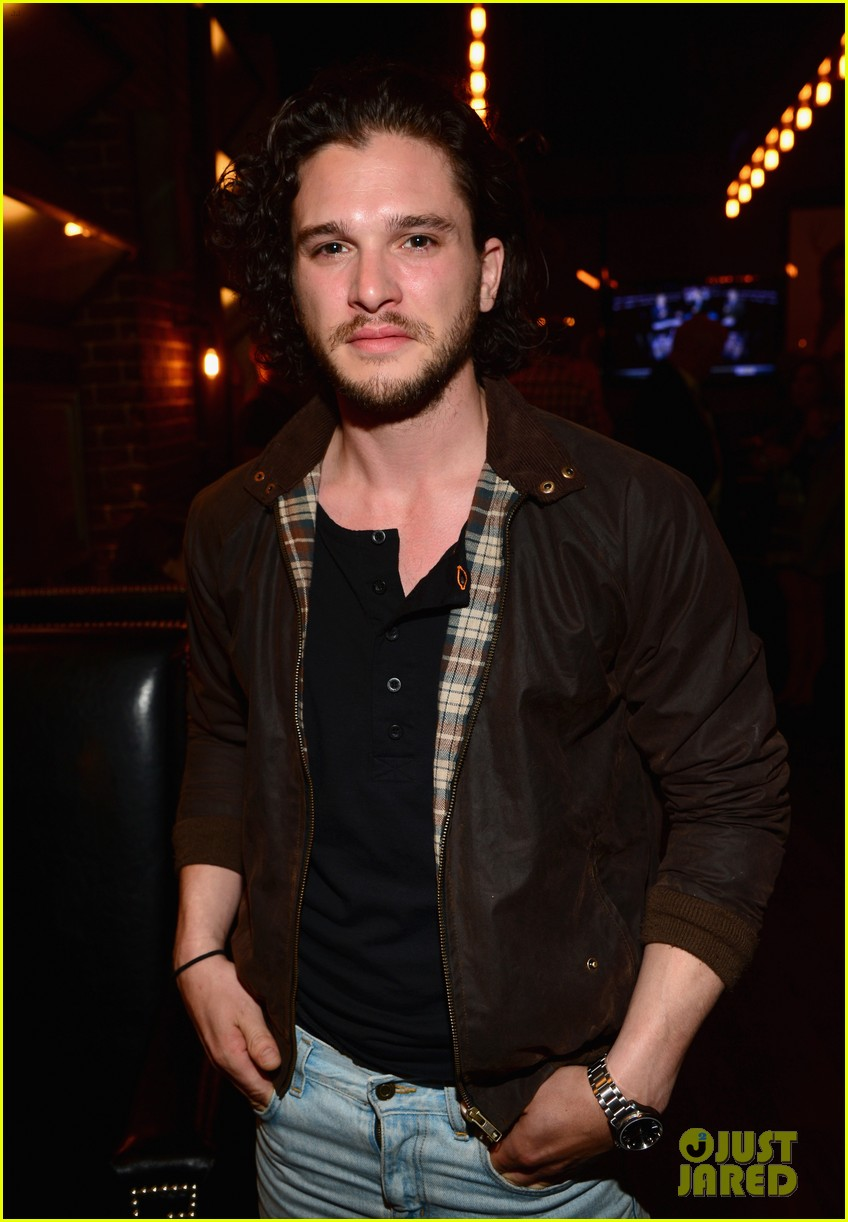 kit harington aaron paul guys choice awards 2014 143130900