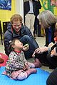 prince harry busts a move children chile visit 09