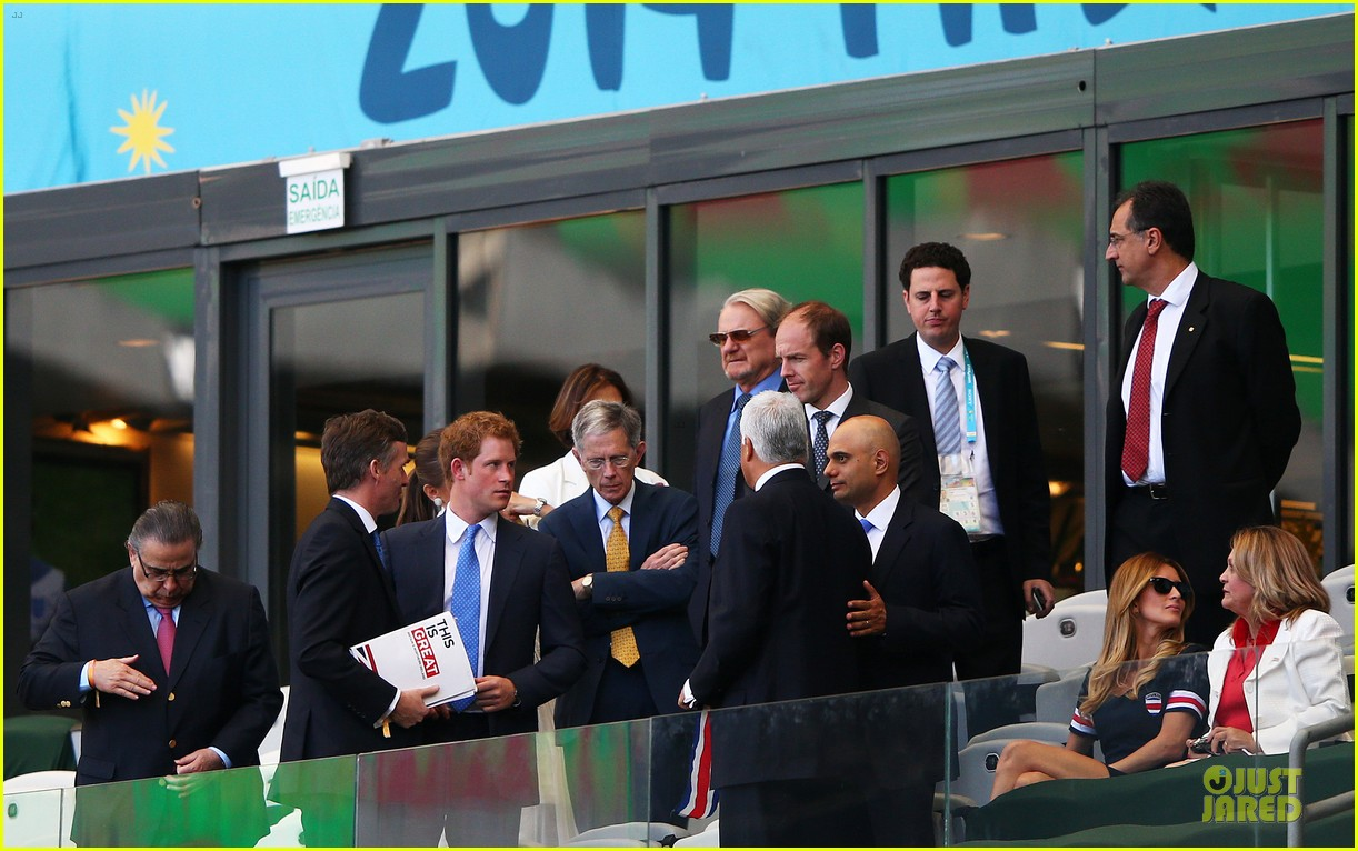prince harry fifa world cup spirit in brazil 14