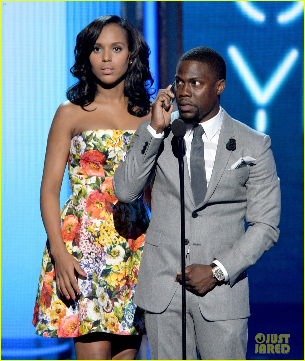 kevin hart bet awards 2014 053146351