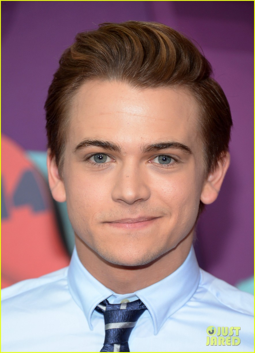 hunter hayes cmt music awards 2014 043128415