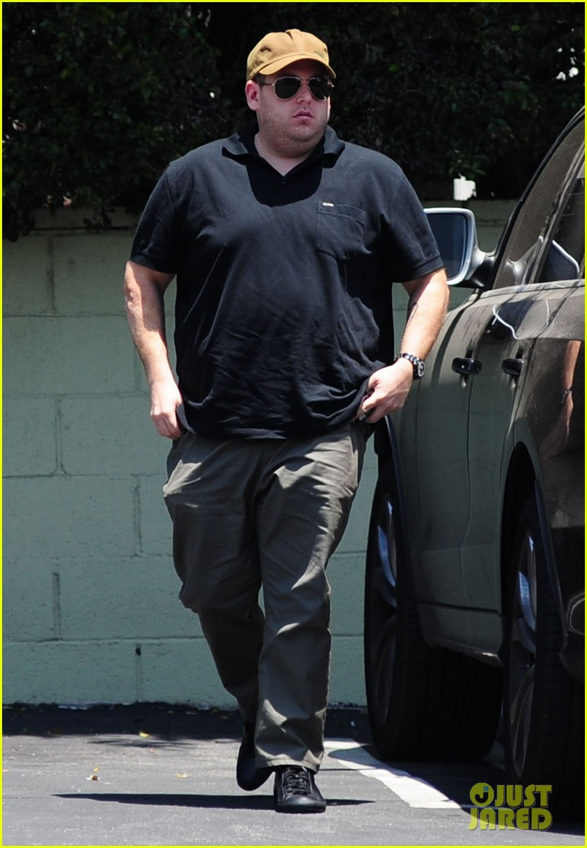 jonah hill thanks for seeing 22 jump street 013136293