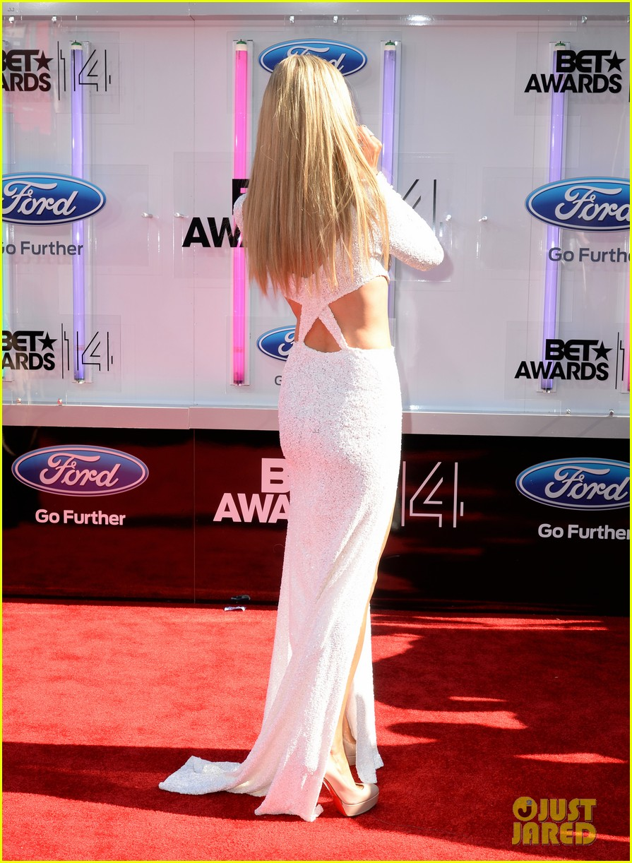 paris hilton bet awards 2014 03