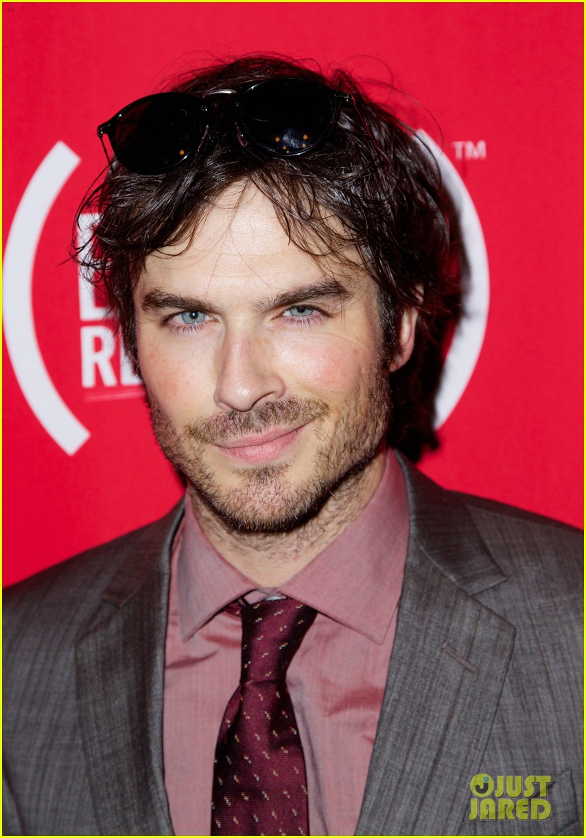 ian somerhalder eat red drink red save lives 053127056
