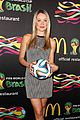 joshua jackson jaime king get ready for the world cup 17