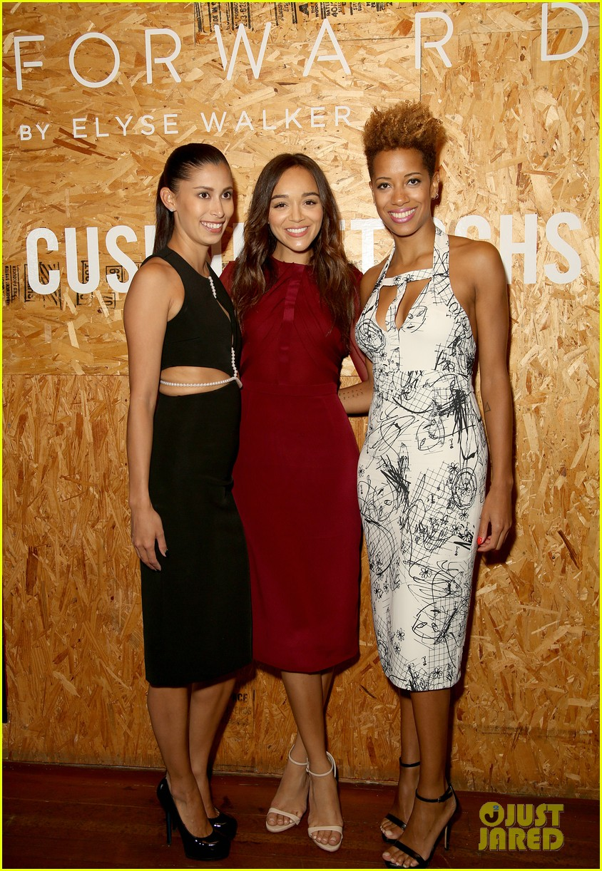 jamie chung ashley madekwe cushnie ochs party 07