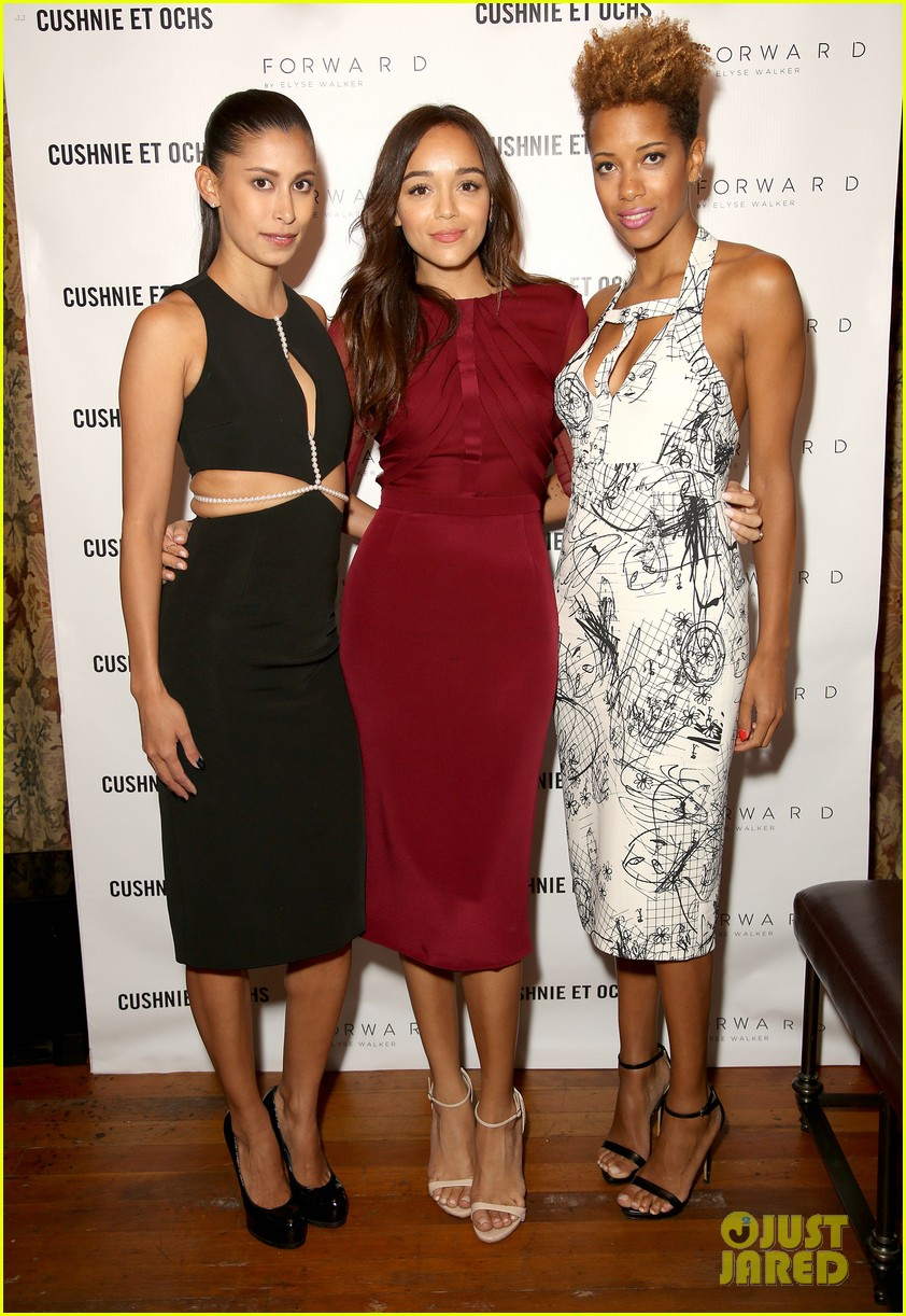 jamie chung ashley madekwe cushnie ochs party 163144782