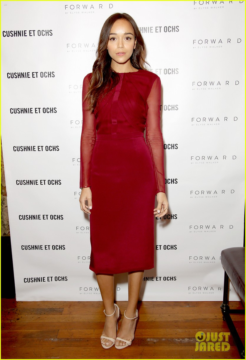 jamie chung ashley madekwe cushnie ochs party 18