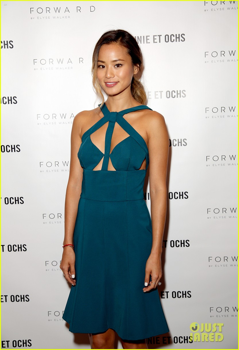 jamie chung ashley madekwe cushnie ochs party 193144785