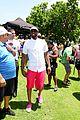 jamie fox dwyane wade celebrity golf tournament miami 13