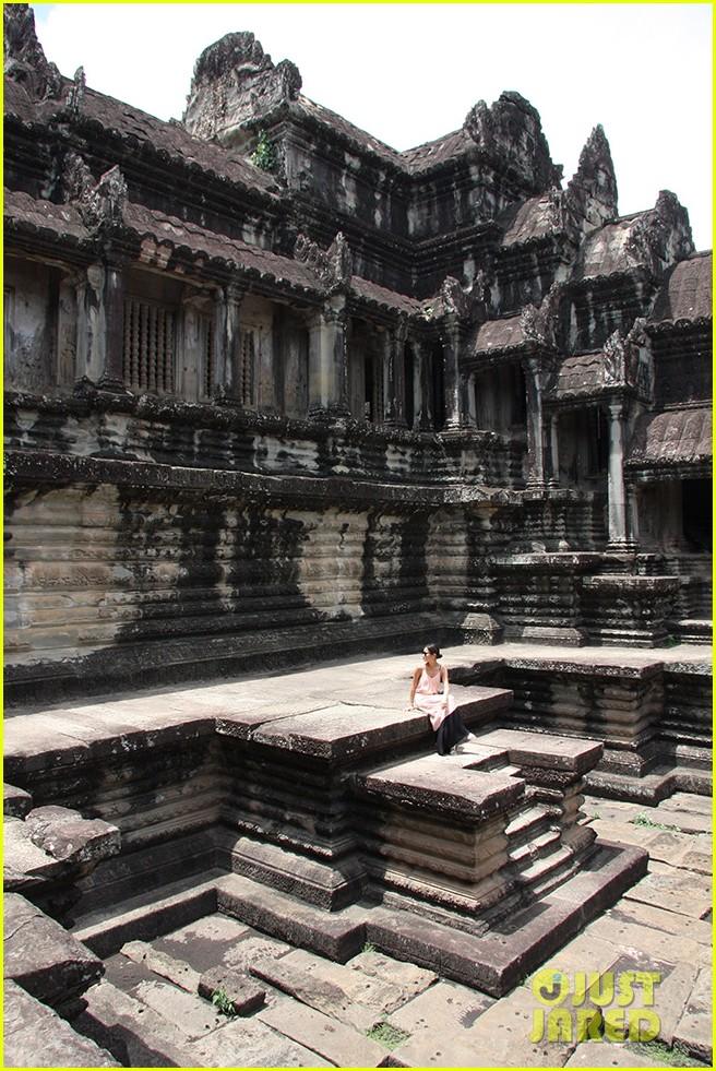 jamie chung cambodia adventures photos 05