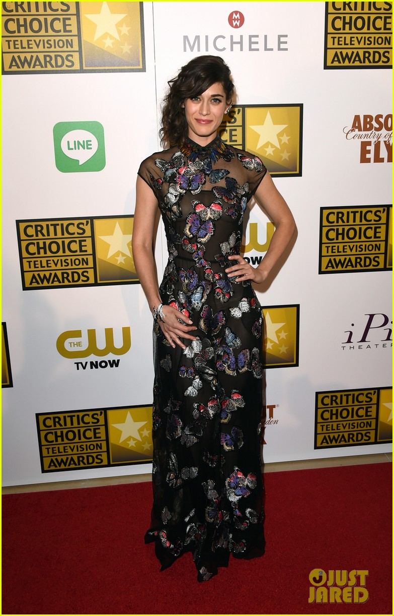 allison janney critics choice tv awards 2014 153139438