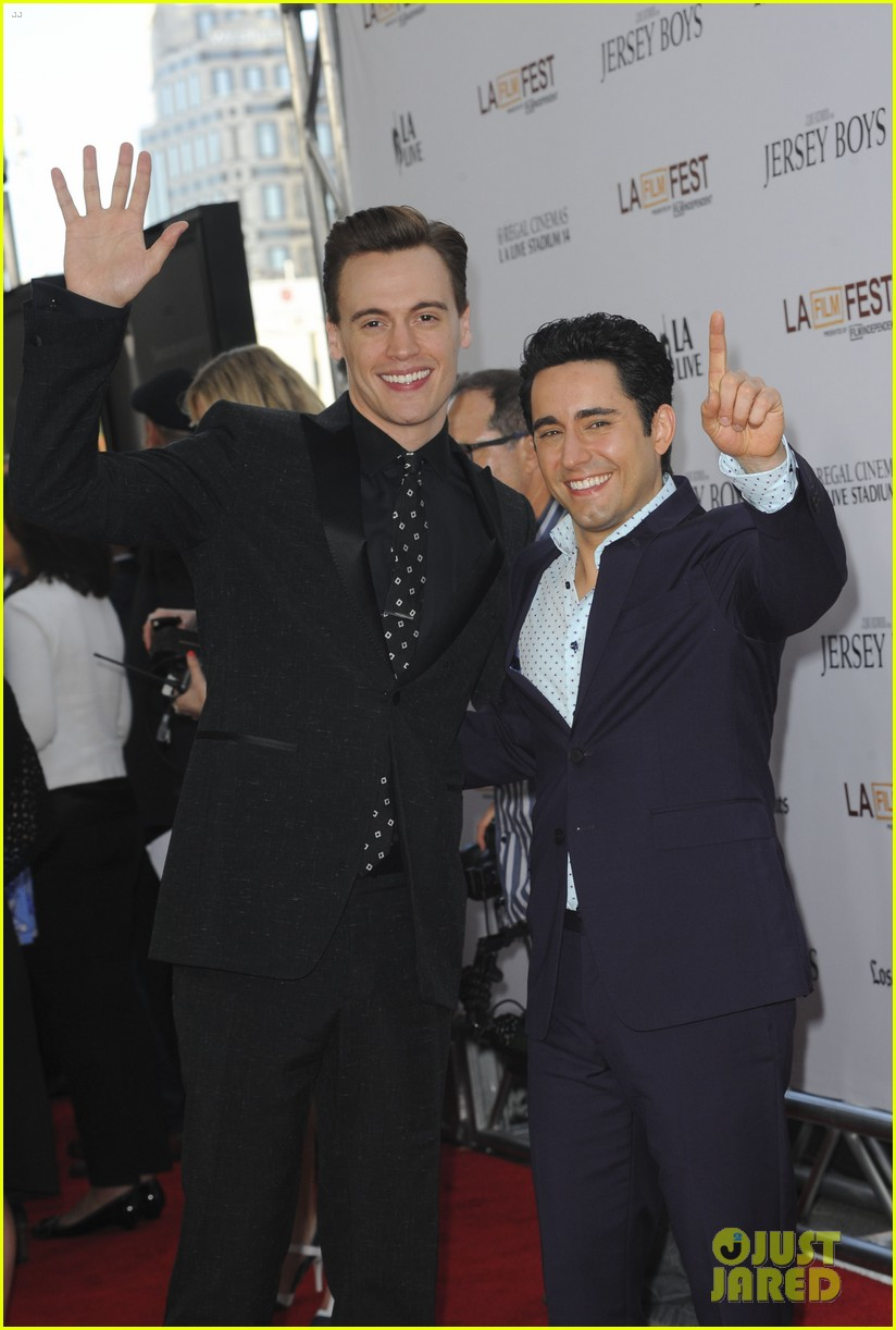 jersey boys los angeles film festival 013139862