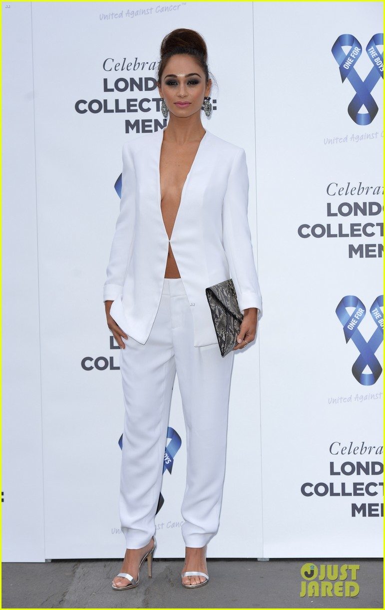 jesse metcalfe cara santana london charity event 05