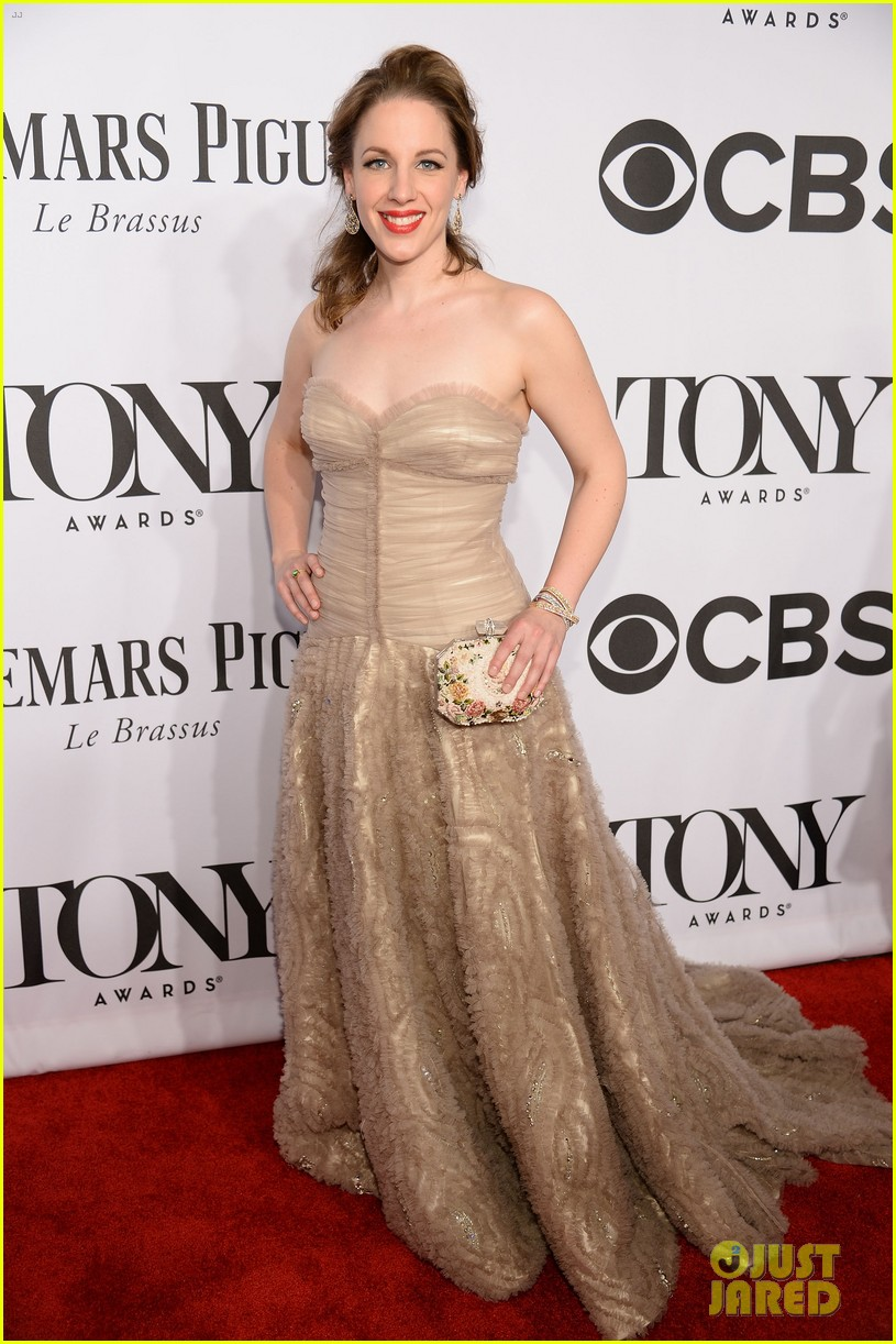 jessie mueller beautiful tony awards 2014 03