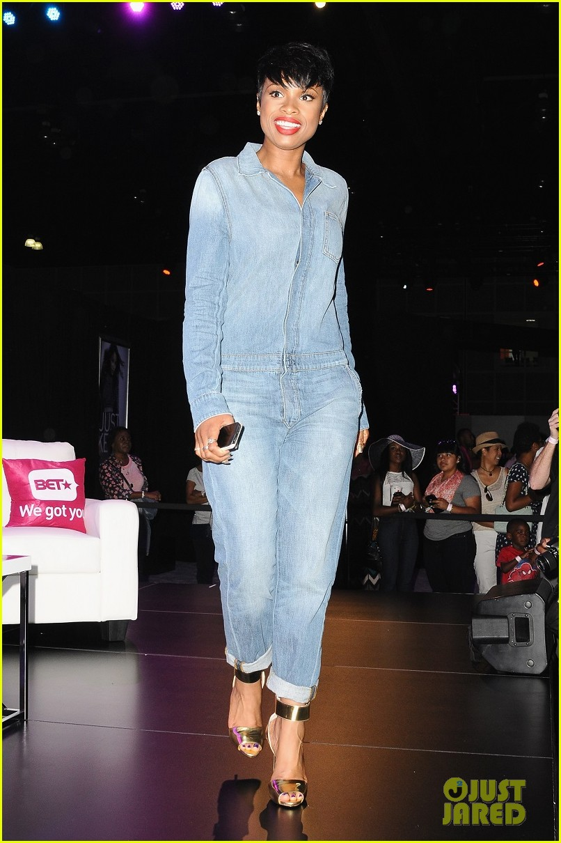 jennifer hudson fan fest event bet awards 2014 023146076