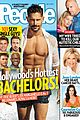joe manganiello shirtless people hottest bachelor