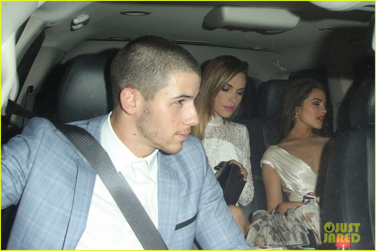 joe jonas split happy for each other 043132787