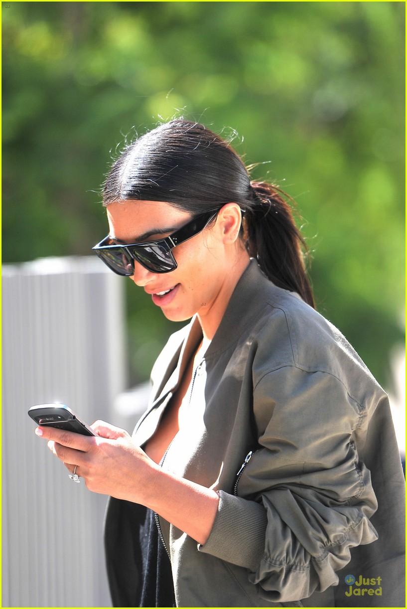kim kardashian definitely wants one more child with kanye west 24