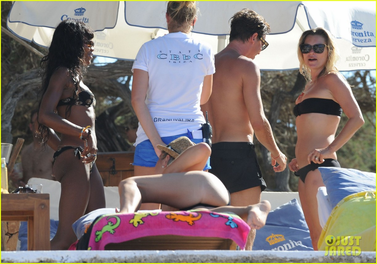 kate moss bikini bod soaking sun ibiza 273145892