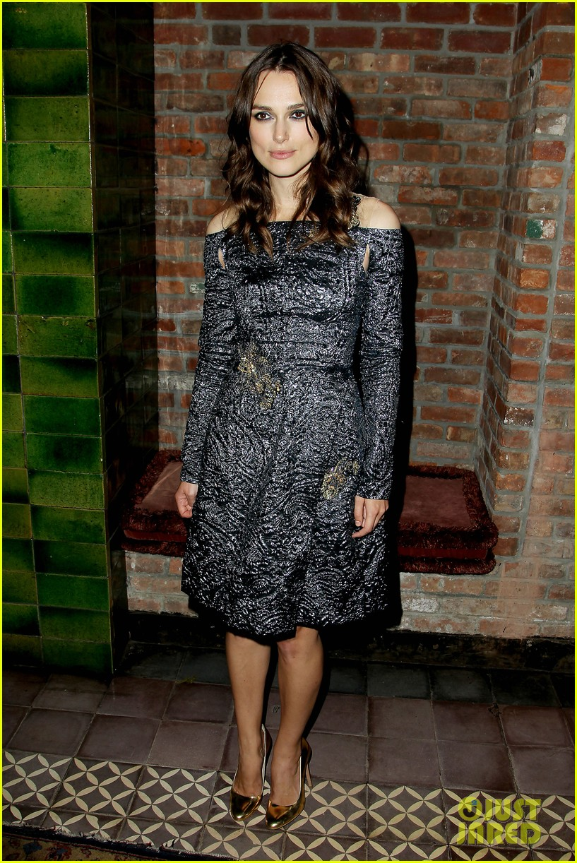 keira knightley mark ruffalo begin again after party 01