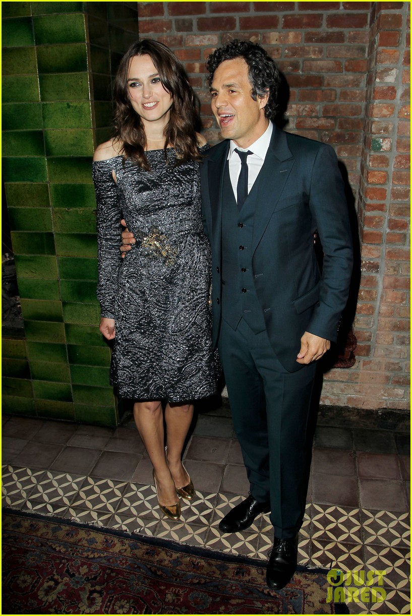 keira knightley mark ruffalo begin again after party 07