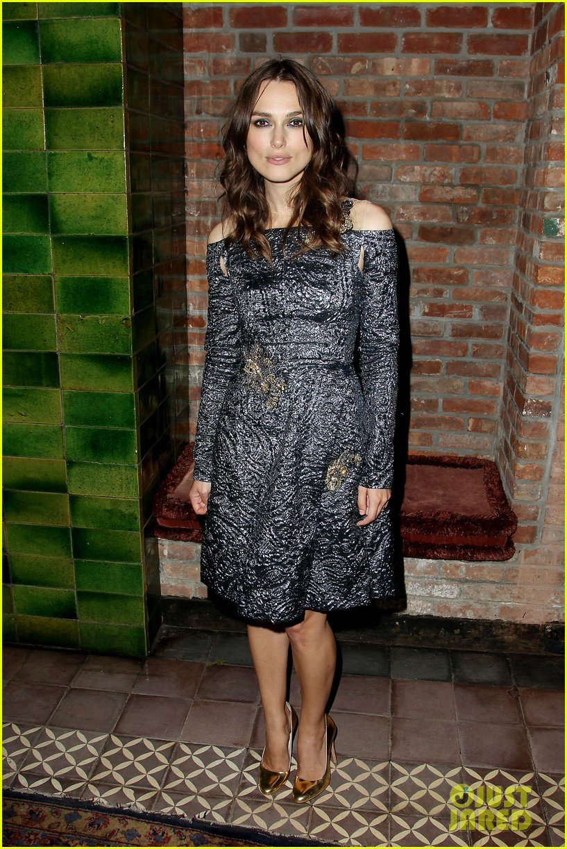 keira knightley mark ruffalo begin again after party 14