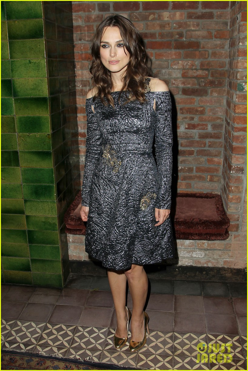 keira knightley mark ruffalo begin again after party 16