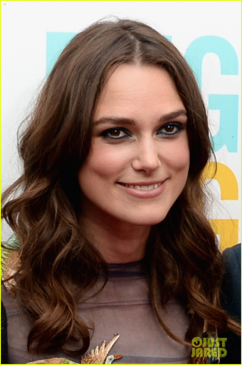 keira knightley james righton begin again premiere 043143396