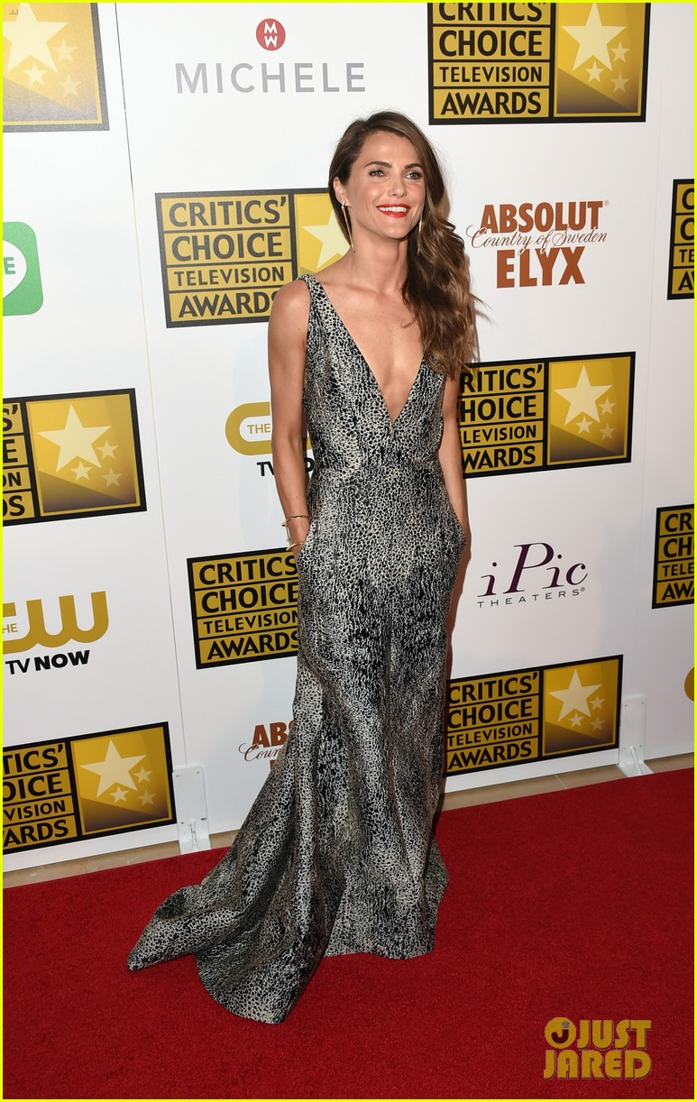 diane kruger keri russell critics choice tv awards 2014 15