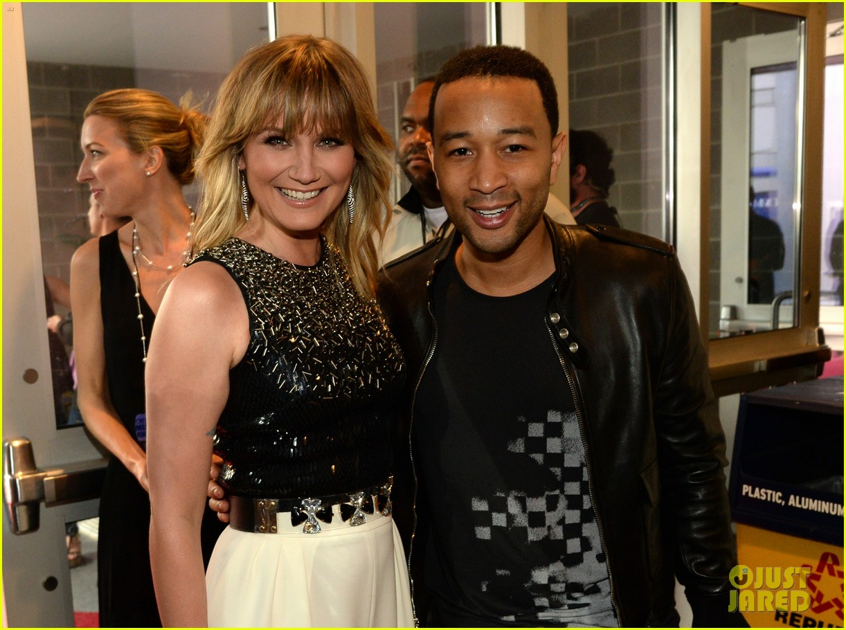 john legend jennifer nettles cmt music awards 2014 14