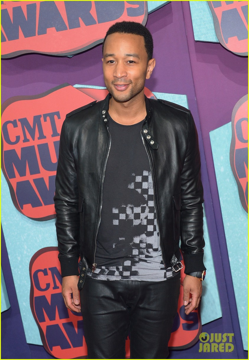 john legend jennifer nettles cmt music awards 2014 183128394