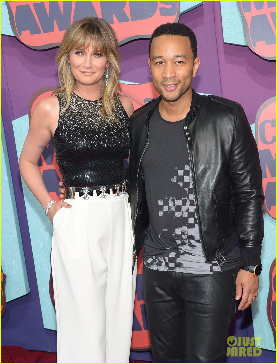 john legend jennifer nettles cmt music awards 2014 203128396