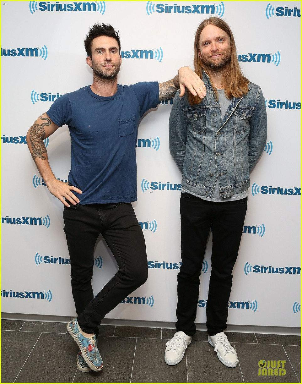 adam levine is secretive on origin of maroon 5 name 013142779