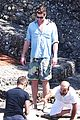 liam hemsworth takes a vacation in portofino 07