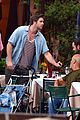 liam hemsworth takes a vacation in portofino 18