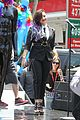 demi lovato really dont care music video shoot la pride 2014 03