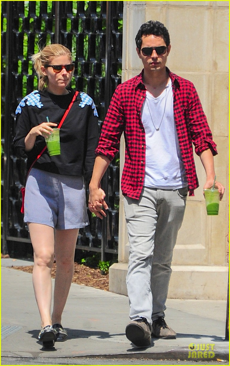 kate mara max minghella cant get enough of each other 01